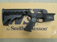 Smith & Wesson M&15 COMPLETE AR-15 M4 LOWER SKU: SW - LOWER