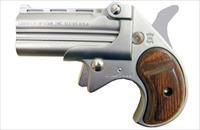 Cobra Big Bore Derringer .380 ACP Rosewood CB380SR