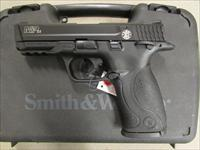 Smith and Wesson M&P 22 22 LR