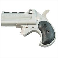 Cobra Big Bore Derringer 9mm Satin 2.75