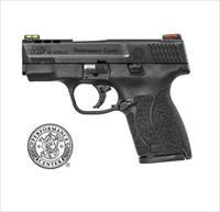 Smith & Wesson PC Ported M&P45 Shield .45 AUTO 11629