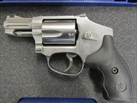 Smith & Wesson Pro Series Model 640 Snub-Nose .357 Mag