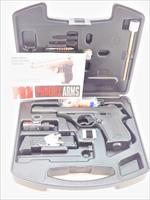 Phoenix Arms Rangemaster Kit .22 LR Black 5