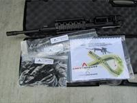 ARES DEFENSE MCR BELT-FED AR-15/M4 UPPER M249 5.56 MCR-036
