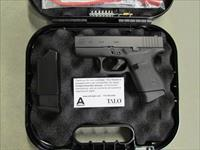 "Glock 43 G43 3.39"" TALO Exclusive Night Sight 9mm UI4350501"