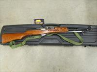 NORINCO CHINESE TYPE 56 SKS SEMI-AUTO 7.62X39MM
