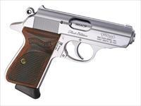 Walther PPK/S First Edition TALO .380 ACP 3.3