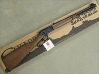 "Chiappa LA 322 Take Down 18.5"" Lever-Action .22 LR"