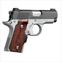 "Kimber Micro Crimson Carry 2.75"" .380 ACP 3300088"