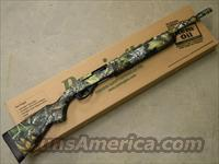 Remington Model 11-87 Camo Sportsman Youth Compact 20 Gauge