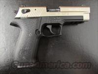 Sig Sauer Mosquito Two-Tone .22 LR MOS-22-T
