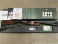 Remington 1100 200th Anniversary LTD EDITION 82910