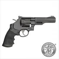Smith & Wesson PC Model 327 TRR8 .357 Mag / .38 Special 5