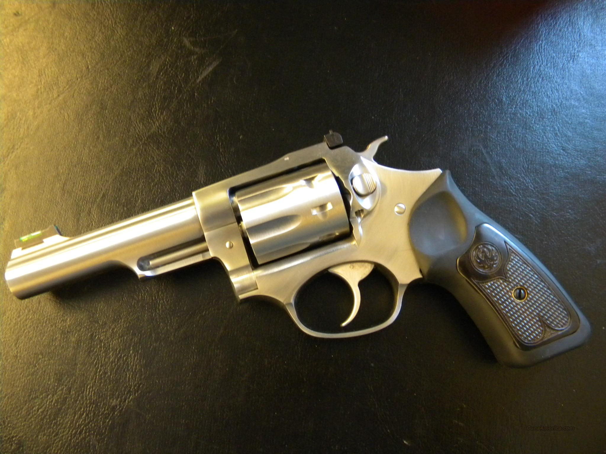Ruger sp101 double action 22lr