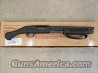 "Non-NFA 14"" PGO Mossberg 500 Cruiser Pump-Action 12 Gauge 5+1"