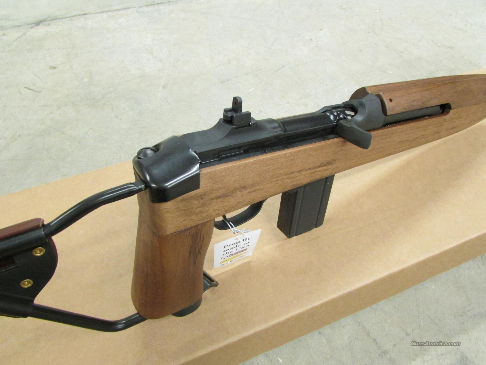 493293683e00f5 Auto-Ordnance M1 Carbine Paratrooper Stock Park... for sale