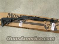 Mossberg 464 SPX Lever Action Rifle .30-30 Win. 41022