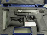 "Smith & Wesson M&P45 Black 4.5"".45 ACP 109306"