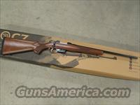 CZ-USA CZ 527 American Bolt-Action .22 Hornet