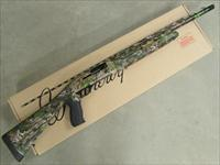 "Weatherby SA-459 Turkey Real Tree Camo 22"" Vented 12 Ga SA459XG1222PGM"