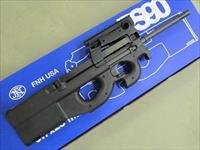 "FN PS90 Standard 30rd 16"" Semi-Auto 5.7x28mm 3848950460"