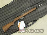 Springfield M1A National Match Walnut & Stainless .308 Win. NA9802