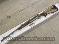Ruger LH Guide Gun M77 Hawkeye Stainless .375 Ruger