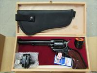 HERITAGE ROUGH RIDER COMBO .22 LR & .22 MAG w/CASE