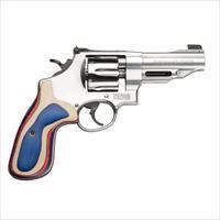 "Smith & Wesson Model 625 Performance Center .45 ACP 4"" Stainless 170161"