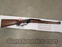Ruger Number 1 International Mannlicher Stock .257 Roberts