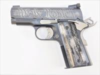 Magnum Research DE1911 CSS We the People .45 ACP 3