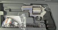 Ruger Super Redhawk Alaskan Double-Action .454 Casull