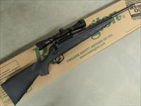 Remington 770 Youth Black Synthetic with Scope .243 Win.