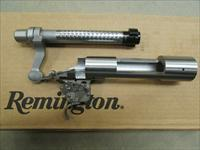 Remington Model 700 Stainless Regular Short Action