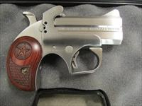 Bond Arms Texas Defender Derringer .45 Colt / 410