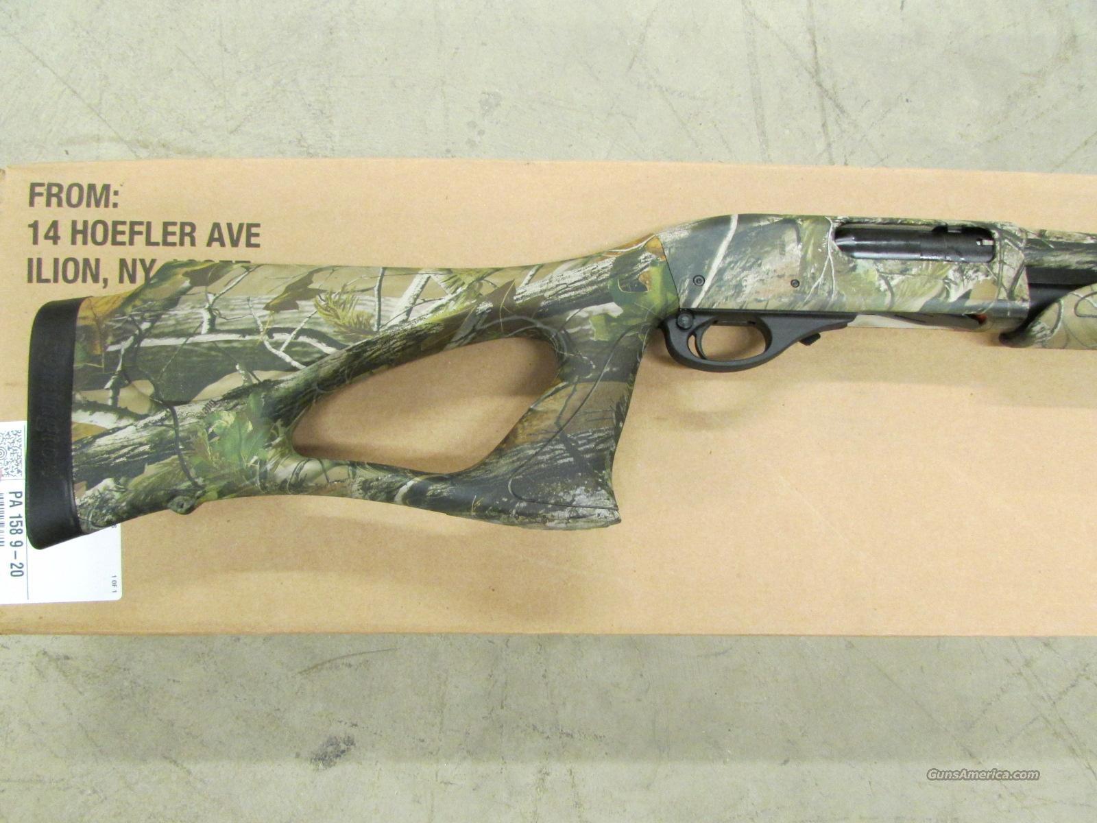 Remington 870 Sps Shurshot Synthetic Turkey Rea For Sale