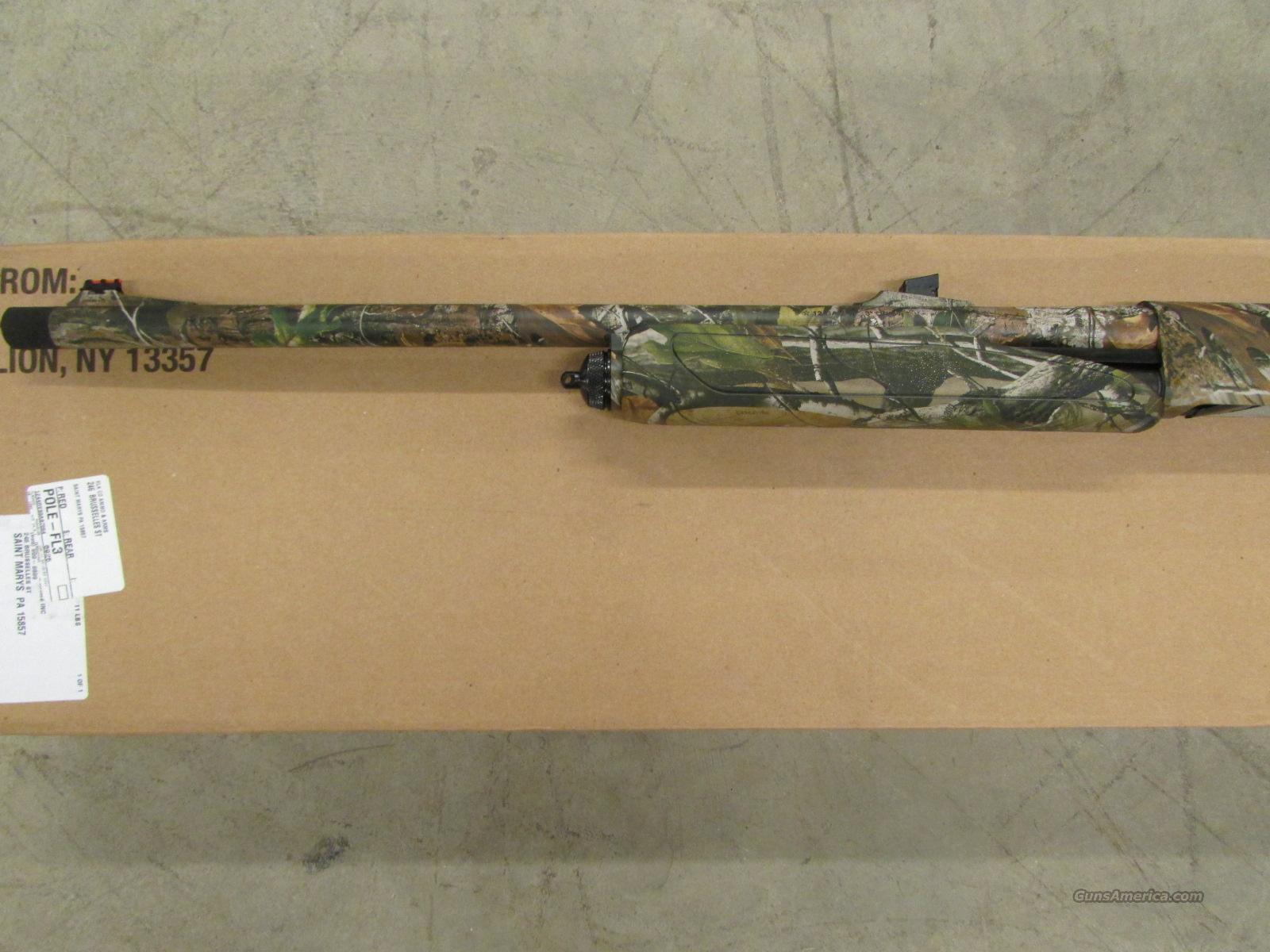 Remington 870 SPS Shurshot Synthetic Turkey Rea... for sale