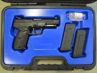 FNH-USA Five-SeveN MKII Black FN 5.7X28mm