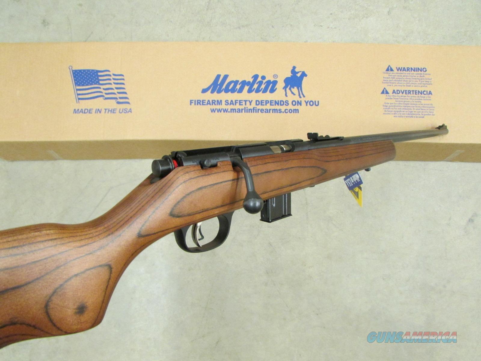 Marlin XT-22M 22