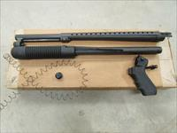 "Mossberg 500, 590, 12 Gauge Tactical Conversion Kit 20"" Barrel & Tube 7+1"