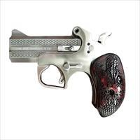 Bond Arms Dragon Slayer .357 Mag/.38 Special TALO Edition BADS-357/38