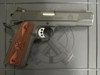 Springfield Armory Loaded 1911 Parkerized .45 ACP PX9109LP