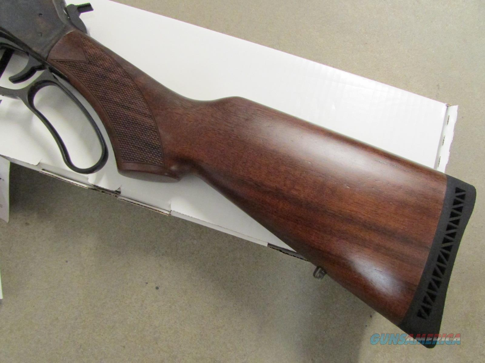Henry Colored Cased Hardened Lever Action 45 7 For Sale
