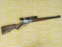 1960 Marlin Model 336 R.C. .35 Rem. with Marlin Micro Power Scope