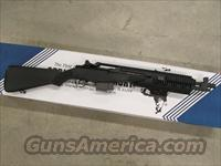 Springfield M1A SOCOM II Extended Rail Tactical .308 Win. AA9629