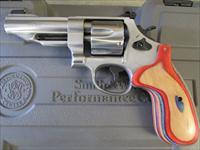 Smith & Wesson Model 625 Performance Center .45 ACP Revolver