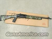 Weatherby SA-459 Turkey Semi-Auto 12 Gauge Camo