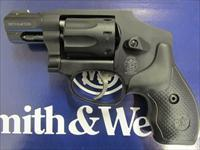 Smith & Wesson Model 43 C 8-Shot .22 LR AirWeight Revolver 103043