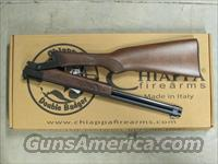 Chiappa Firearms Double Badger .22mag/.410