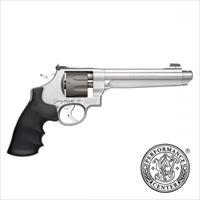 "Smith & Wesson PC Model 929 Jerry Miculek 9mm 6.5"" Stainless 170341"